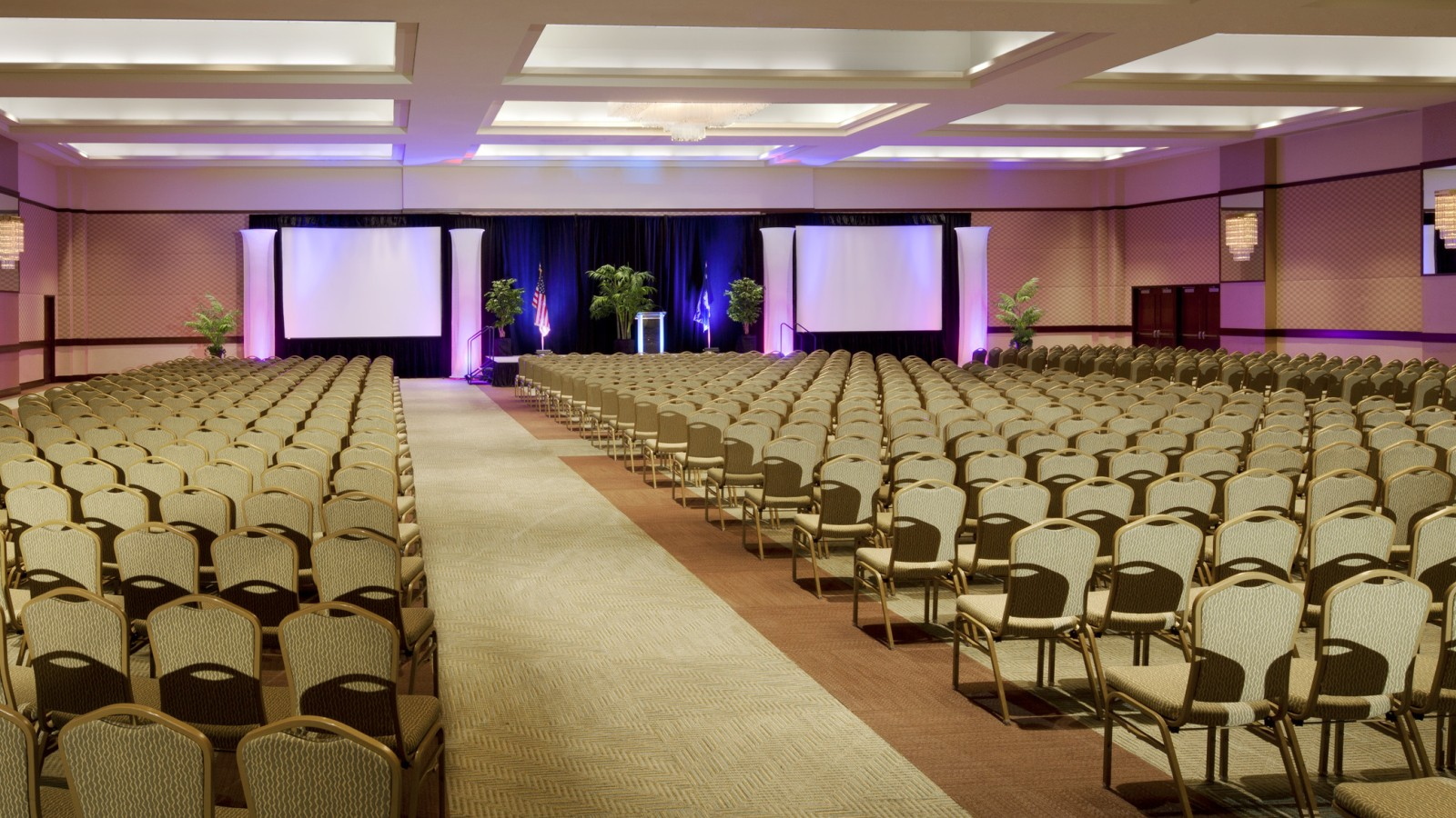 Sheraton Myrtle Beach Convention Center Hotel - Meetings